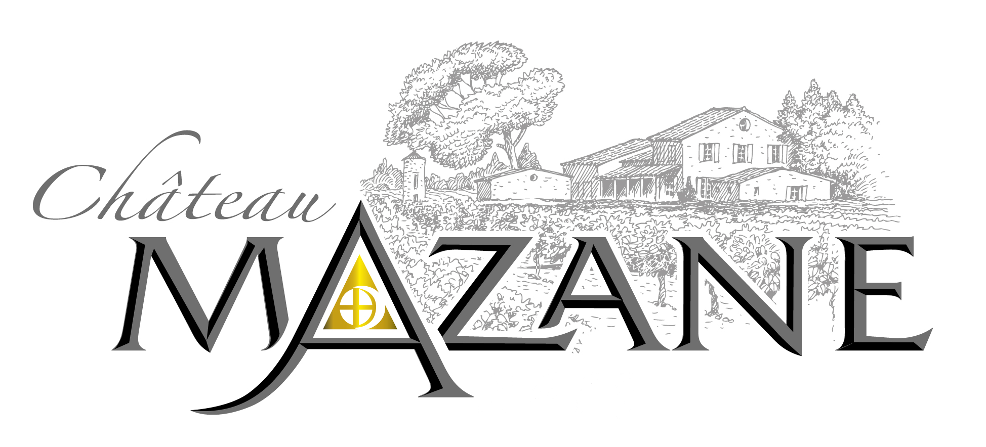 Gite Chateau Mazane